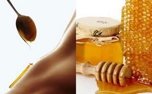 медово горчичное обертывание в домашних условиях