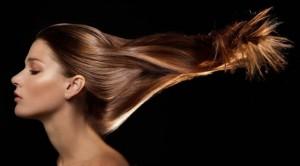 великолепное средство для волос - репейное масло