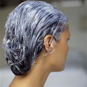 глубая глина эффективна для волос