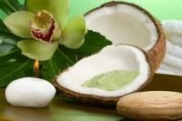 эффективное средство для лица кокосовое масло