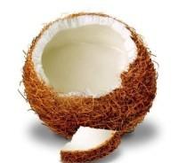 масло из кокоса идеально для лица