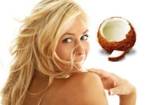 может кокосовое масло подходит не всем?