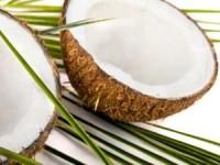 кокосовое масло для лица недорого и эффективно