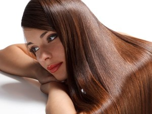 бесподобное персиковое масло для волос