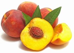 способы применения масла из персиков