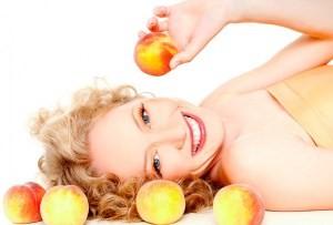 персиковое масло на страже здоровья ваших волос