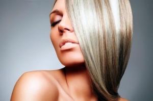 где делать экранирование волос средствами эстель