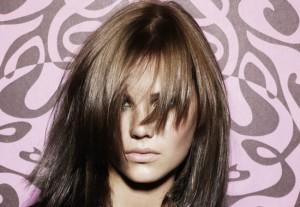 сделайте ваши темные волосы шикарными с помощью брондирования