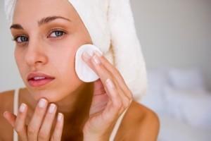 очищение кожи зимой