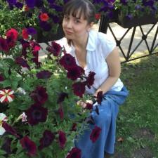 Дарья Ланская: мое первое знакомство с косметикой Planeta Organica