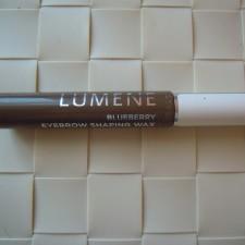 Обзор геля для бровей от Lumene