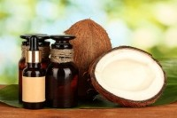 кокосовое масло для волос цена