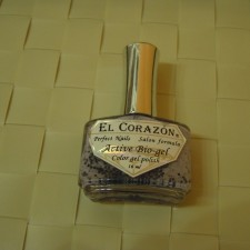 Обзор лака для ногтей El Corazon