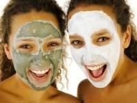 маски для лица увлажняющие и подтягивающие