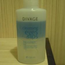 Обзор средства для снятия макияжа от Divage