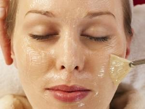 желатиновые маски от морщин