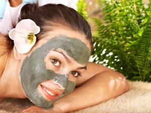 грязевые маски