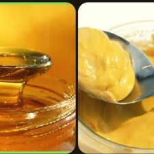 Медово-горчичное обертывание - боремся с целлюлитом в домашних условиях