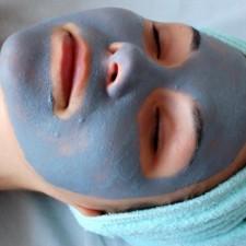 Применение голубой глины в косметологии - рецепты красоты из прошлого