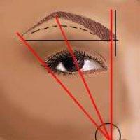 как выбрать форму брови для своего типа лица