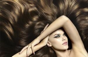 защита для ваших волос - экранирование от Эстель