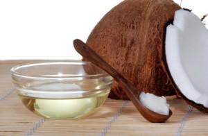 эликсир для лица кокосовое масло