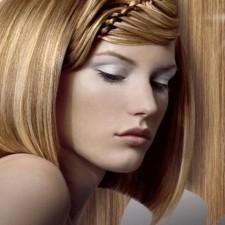 Брондирование - это последний тренд в окрашивании волос, фото знаменитостей тому доказательство!