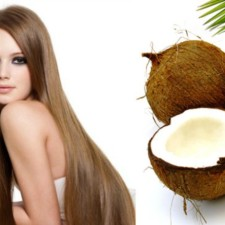 Многие косметологи рекомендуют кокосовое масло для волос! Давайте рассмотрим правильное применение