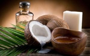 кокосовое масло для ускорения роста волос