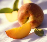 натурально и эффективно для волос персиковое масло