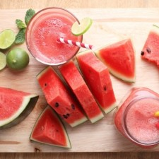 12 натуральных продуктов, способных придать вашей коже здоровое сияние