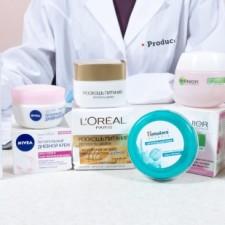 Самые популярные питательные кремы – протестировано лабораторией