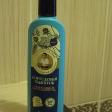 Обзор шампуня от  фирмы «Секреты бабушки Агафьи»