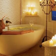 Скипидарные ванны по Залманову: инструкция, противопоказания и применение в домашних условиях