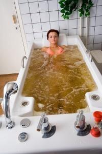 скипидарные ванны противопоказания