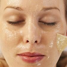 Маска с желатином от морщин - народный ответ коллагеновой косметике для лица.  Делаем в домашних условиях